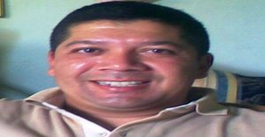 Karlos_1968 50 years old I am from San Salvador/San Salvador, Seeking Dating Friendship with Woman