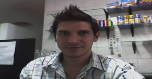 Pololo1978 39 years old I am from Tucuman/Tucumán, Seeking  with Woman