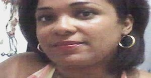 Mariposa03 55 years old I am from Santo Domingo/Santo Domingo, Seeking Dating Friendship with Man