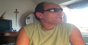 Luiskrodrigues 53 years old I am from Antwerpen/Anvers, Seeking Dating Friendship with Woman