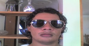 Carlosandrespaez 33 years old I am from Bogota/Bogotá dc, Seeking Dating with Woman