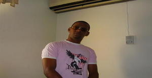 Elmorenosexy 34 years old I am from Santo Domingo/Santo Domingo, Seeking Dating with Woman