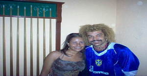 Claretlapeira 40 years old I am from Santa Marta/Magdalena, Seeking Dating Friendship with Man