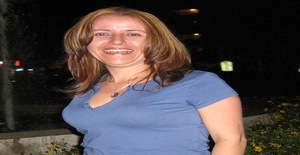 Rossbel 46 years old I am from Mérida/Mérida, Seeking Dating Friendship with Man