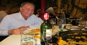 Circunflautico 72 years old I am from Inca/Islas Baleares, Seeking Dating with Woman