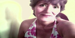 Camila_55 66 years old I am from Caracas/Distrito Capital, Seeking Dating Friendship with Man