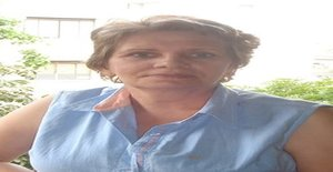 Mariaaliciagonca 69 years old I am from Caracas/Distrito Capital, Seeking Dating Friendship with Man