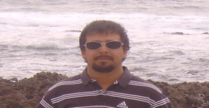 Nebulahfrost 42 years old I am from Valparaíso/Valparaíso, Seeking Dating Friendship with Woman