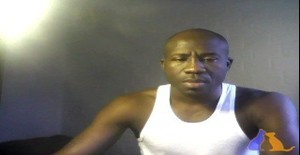 Limaonofre 42 years old I am from São Tomé/São Tomé Island, Seeking Dating Friendship with Woman
