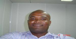 Gregorioantónio 36 years old I am from Luanda/Luanda, Seeking Dating Friendship with Woman
