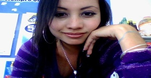 Lupita85 32 years old I am from Chihuahua/Nuevo Leon, Seeking Dating Friendship with Man