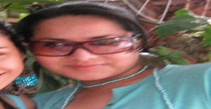 Lorena6883 34 years old I am from Guatemala City/Guatemala, Seeking Dating Friendship with Man