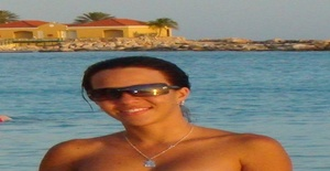 Yesecarol 37 years old I am from Caracas/Distrito Capital, Seeking Dating Friendship with Man