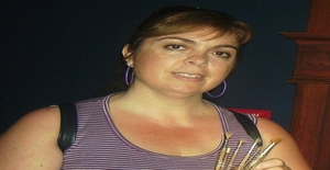 Thesa 55 years old I am from Valencia/Comunidad Valenciana, Seeking Dating Friendship with Man