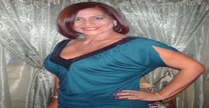 Janydav 56 years old I am from Maracaibo/Zulia, Seeking Dating with Man