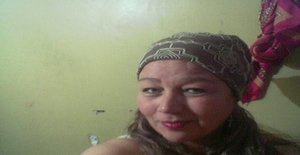 Trigal21 57 years old I am from Santiago/Región Metropolitana, Seeking Dating Friendship with Man