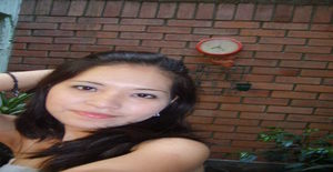 Lunitadark 31 years old I am from Lima/Lima, Seeking Dating Friendship with Man