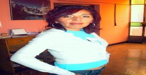 Outtttazulita 43 years old I am from Arequipa/Arequipa, Seeking Dating Friendship with Man