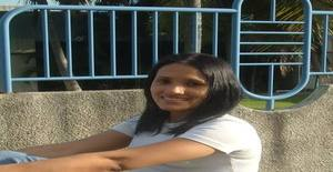 Principesa3b 37 years old I am from Santo Domingo/Santo Domingo, Seeking Dating Friendship with Man