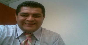 Alloang 48 years old I am from Mexico/State of Mexico (edomex), Seeking Dating Friendship with Woman