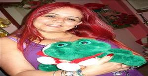 Monikbea 54 years old I am from Maracaibo/Zulia, Seeking Dating Friendship with Man