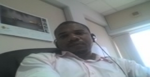 Oxay 41 years old I am from Luanda/Luanda, Seeking Dating Friendship with Woman