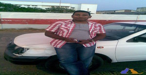 Paulojorge171073 44 years old I am from Beira/Sofala, Seeking Dating Friendship with Woman