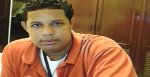 Juaneg2 33 years old I am from Santo Domingo/Santo Domingo, Seeking Dating Friendship with Woman