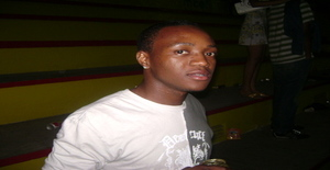 Macacolloyd 31 years old I am from Quelimane/Zambezia, Seeking Dating Friendship with Woman