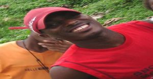 Menezesdebarros 42 years old I am from São Tomé/São Tomé Island, Seeking Dating Friendship with Woman