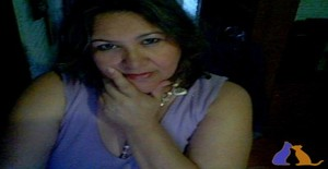 Macledalizitta 57 years old I am from Soyapango/San Salvador, Seeking Dating Friendship with Man