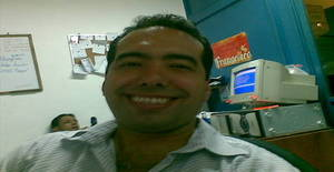 Elchaga69 41 years old I am from Caracas/Distrito Capital, Seeking Dating with Woman