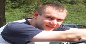 Michal23 34 years old I am from Cork/County Cork, Seeking Dating Friendship with Woman