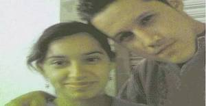 Sweetgirl270280 33 years old I am from Mexico/State of Mexico (edomex), Seeking Dating Friendship with Man