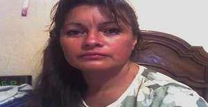 Chicavagita 54 years old I am from Tijuana/Baja California, Seeking Dating Friendship with Man