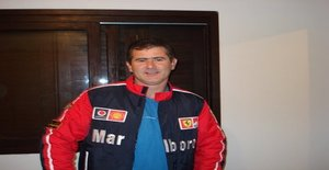 Solitario338 51 years old I am from Viamao/Rio Grande do Sul, Seeking Dating Friendship with Woman