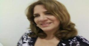 Luzazv 53 years old I am from Mérida/Merida, Seeking Dating Friendship with Man