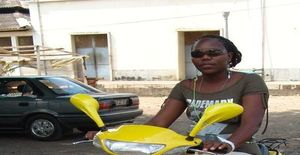 Sousapontesrodri 43 years old I am from São Tomé/São Tomé Island, Seeking Dating Friendship with Man