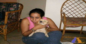 Mariangelcar 44 years old I am from Caracas/Distrito Capital, Seeking Dating Friendship with Man