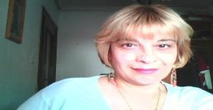 Nadin_45 57 years old I am from Valladolid/Castilla y León, Seeking Dating Friendship with Man