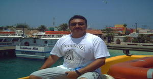Century1957 61 years old I am from Guadalajara/Jalisco, Seeking Dating with Woman