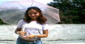 Katy051 30 years old I am from Habana/Ciego de Avila, Seeking Dating Friendship with Man