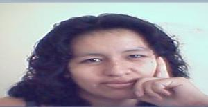 Sumikita 43 years old I am from Abancay/Apurimac, Seeking Dating Friendship with Man