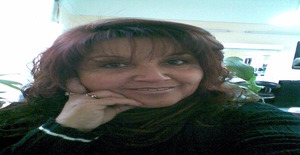 Erikalahermosa 64 years old I am from Villarrica/Araucanía, Seeking Dating Friendship with Man