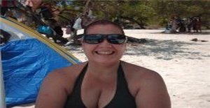 Sweettiki 58 years old I am from Caracas/Distrito Capital, Seeking Dating Friendship with Man