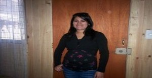 Maricel*sol 33 years old I am from Santiago/Region Metropolitana, Seeking Dating Friendship with Man
