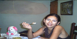 Agostoprimavera 41 years old I am from Villa Allende/Córdoba, Seeking Dating with Man