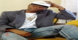 Moçambicaniano 33 years old I am from Maputo/Maputo, Seeking Dating Friendship with Woman