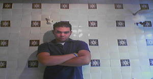 Aletz_dj 37 years old I am from Mexico/State of Mexico (edomex), Seeking Dating Friendship with Woman