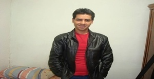 Pepin780 46 years old I am from Caracas/Distrito Capital, Seeking Dating Friendship with Woman
